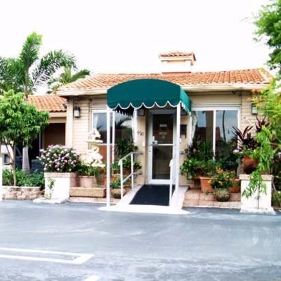 Parkview Motor Lodge West Palm Beach Fl