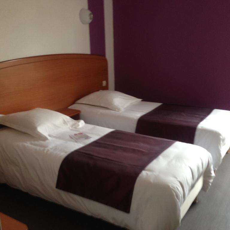 Brit Hotel Essentiel Troyes A U00e9roport La Chapelle Saint