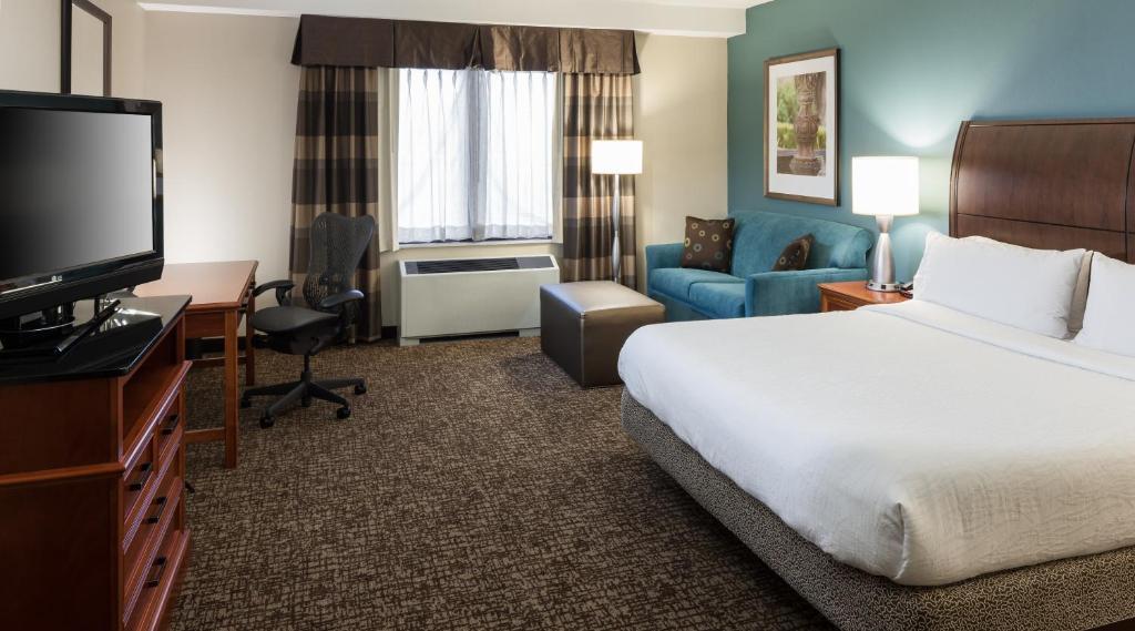 Hilton Garden Inn Rockaway R Servation Gratuite Sur Viamichelin