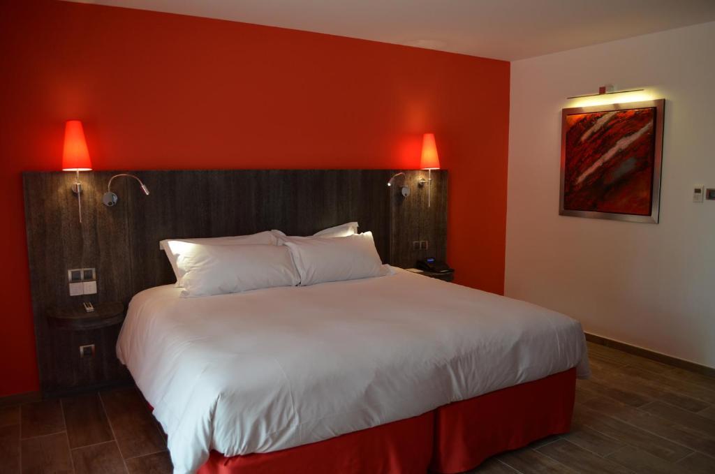 H u00f4tel du Bois Blanc Relais et Ch u00e2teaux Ch u00e2tillon sur Chalaronne ViaMichelin informatie en  # Hotel Du Bois Blanc Vonnas
