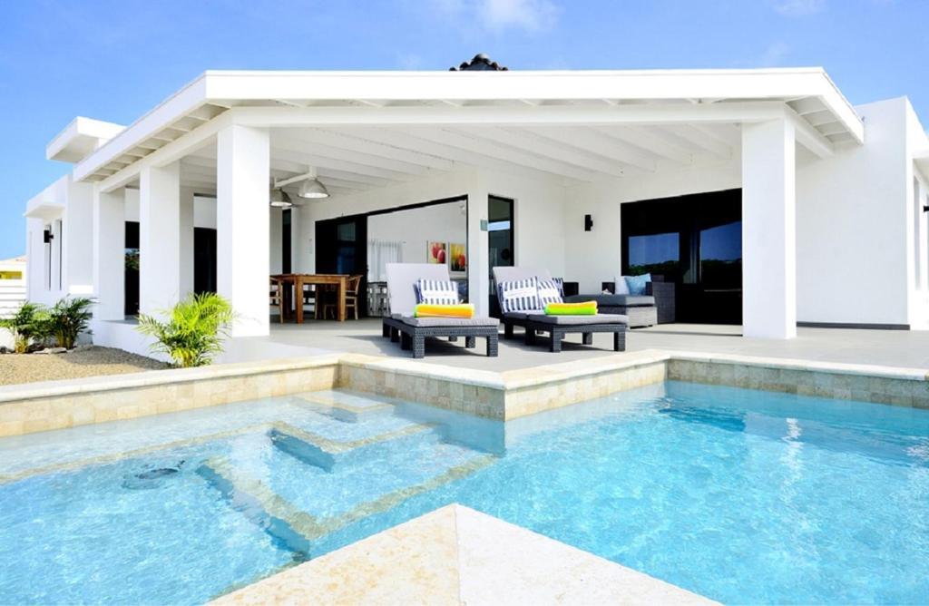 Villa Casa Salina, Noord, Aruba - Booking.com
