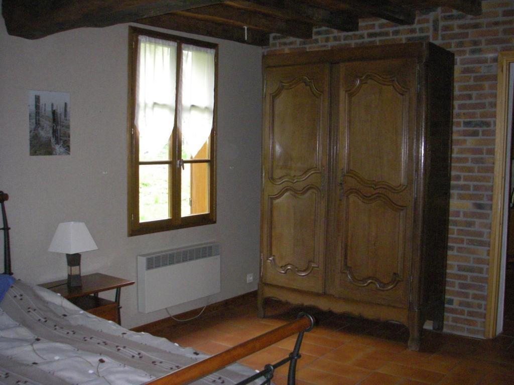 Chambre d'hôtes La Blanche Gelée, Chambres d'hôtes Rocquigny