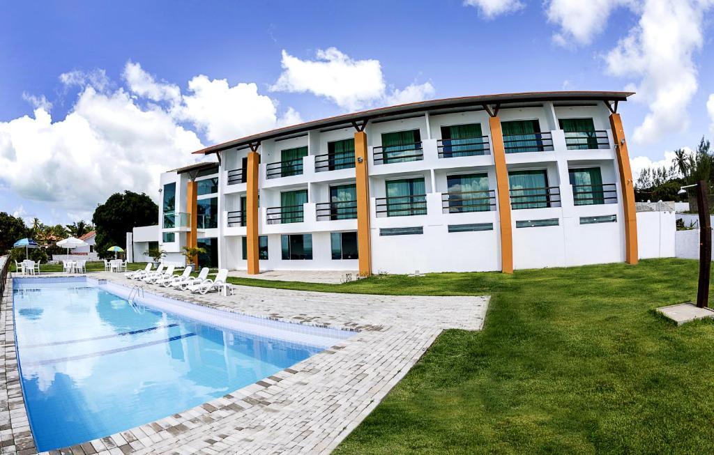Hotel ponta de pedras r servation gratuite sur viamichelin for Reserver des hotels