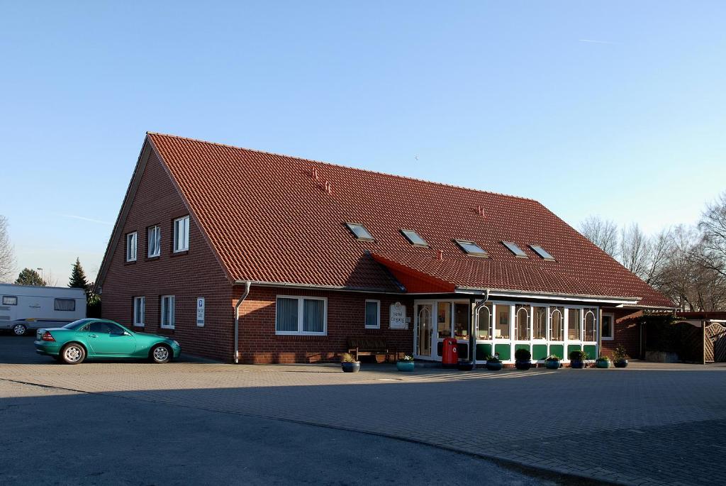 Hotel baldus delmenhorst informationen und buchungen for Hotel delmenhorst