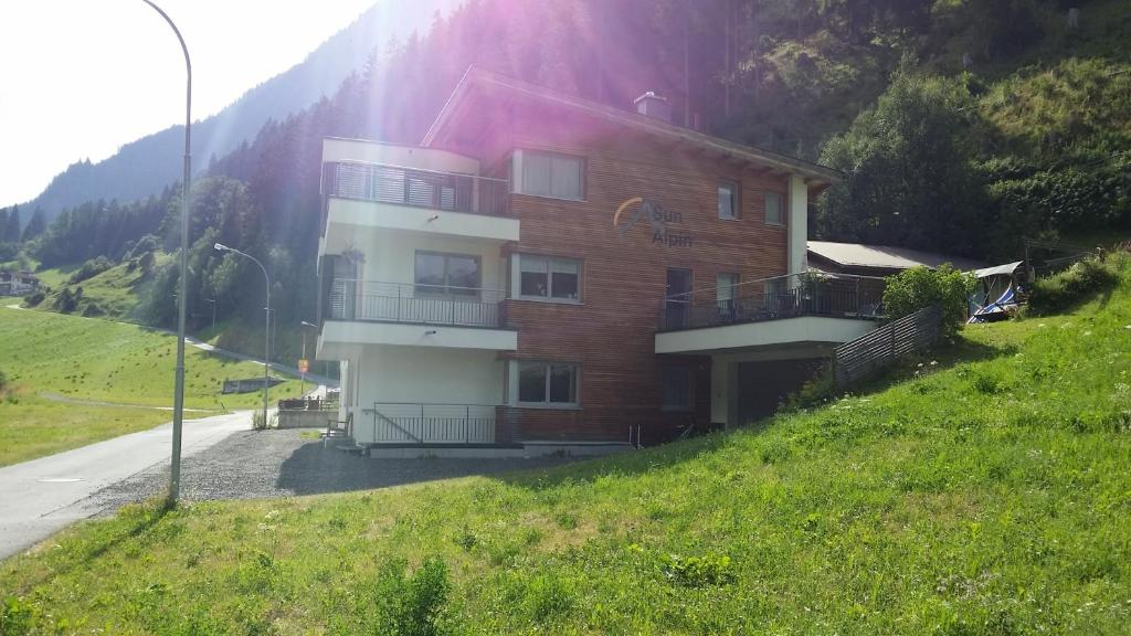 Appartamenti Ischgl