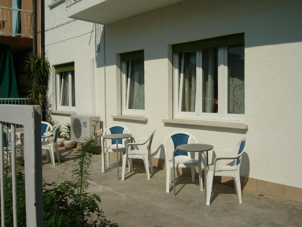 Appartamenti condominio daniele grado online booking for Hotel euro meuble grado