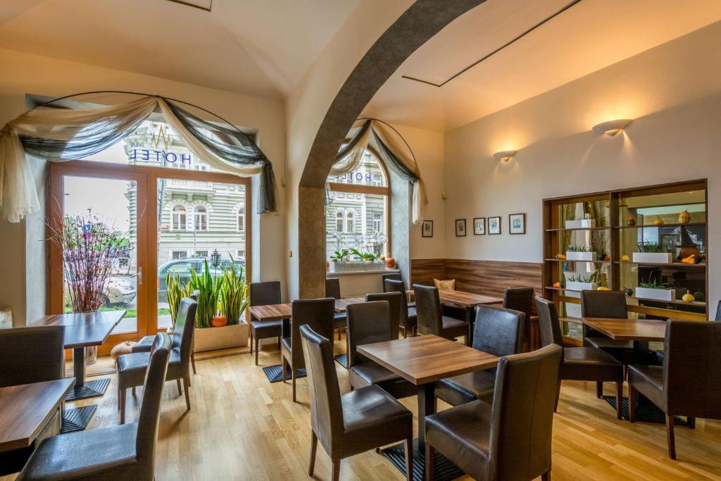 Prague centre superior praga reserva tu hotel con for Hotel prague centre