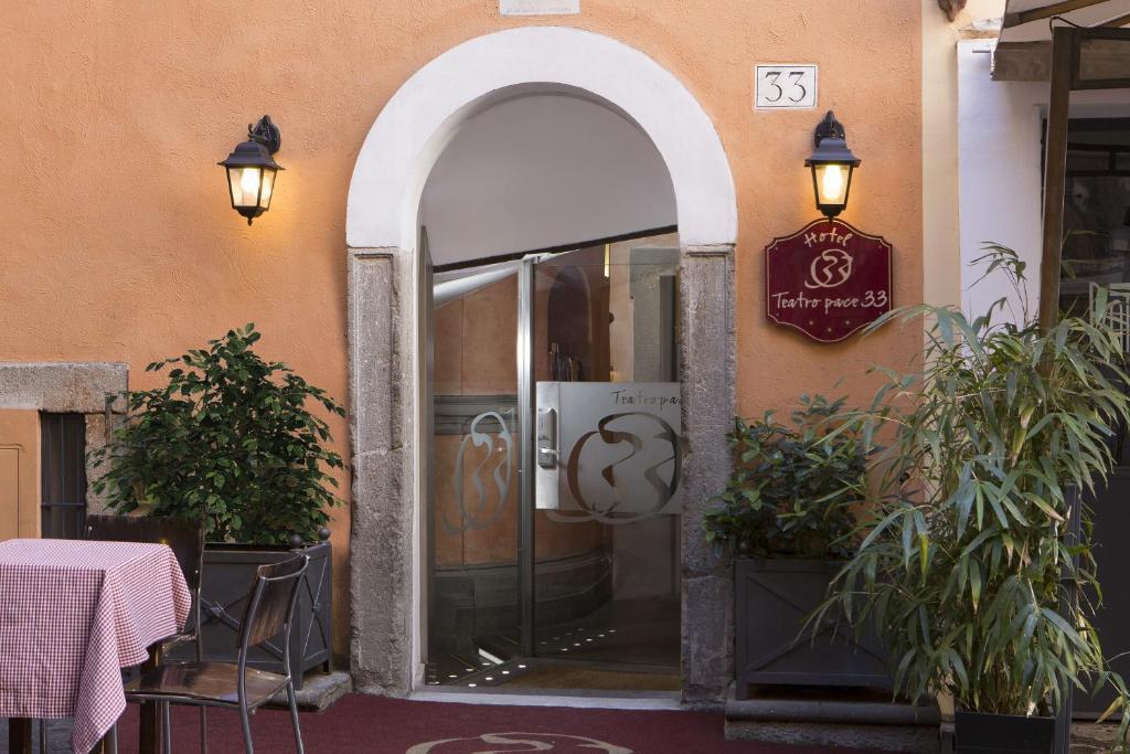 51136345 - Hotel Teatro Pace