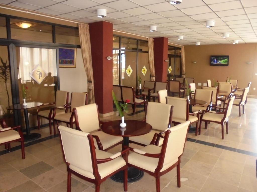 Soramba Hotel