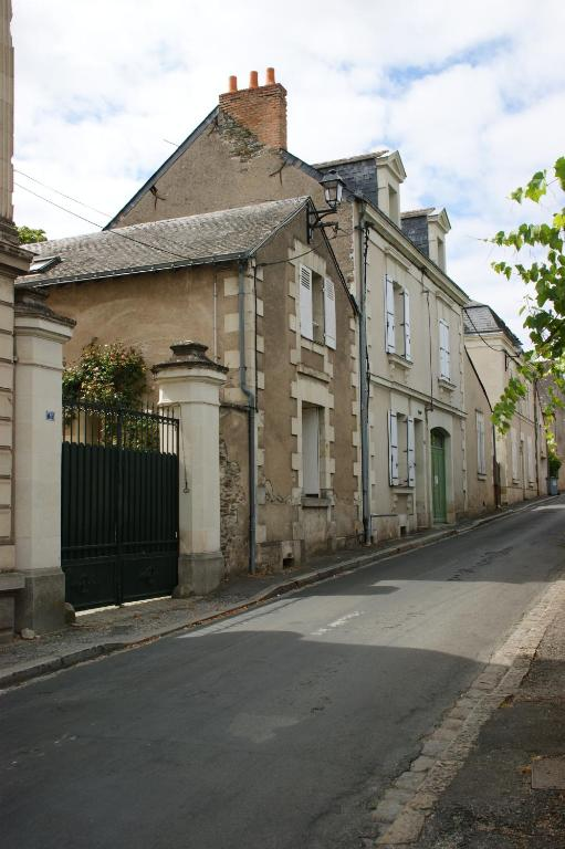 Hotel chez jean fran ois savenni res france for Appart hotel cholet