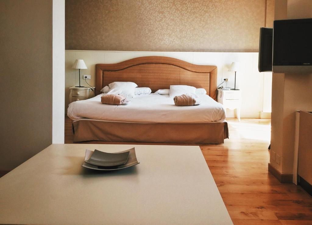 Hotel Les Dryades Golf  U0026 Spa Pouligny Notre Dame
