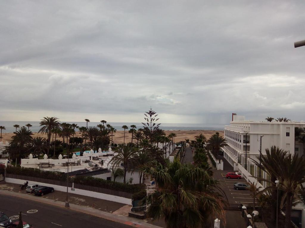 Apartment aptmentos los aguacates playa del ingles spain - Apartamentos monterrey playa del ingles ...