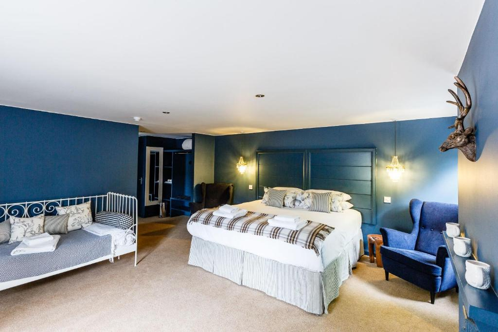 Rothesay Rooms Ballater Booking