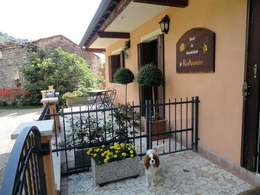 Rosarancio r servation gratuite sur viamichelin - Piscine termali bassano del grappa ...