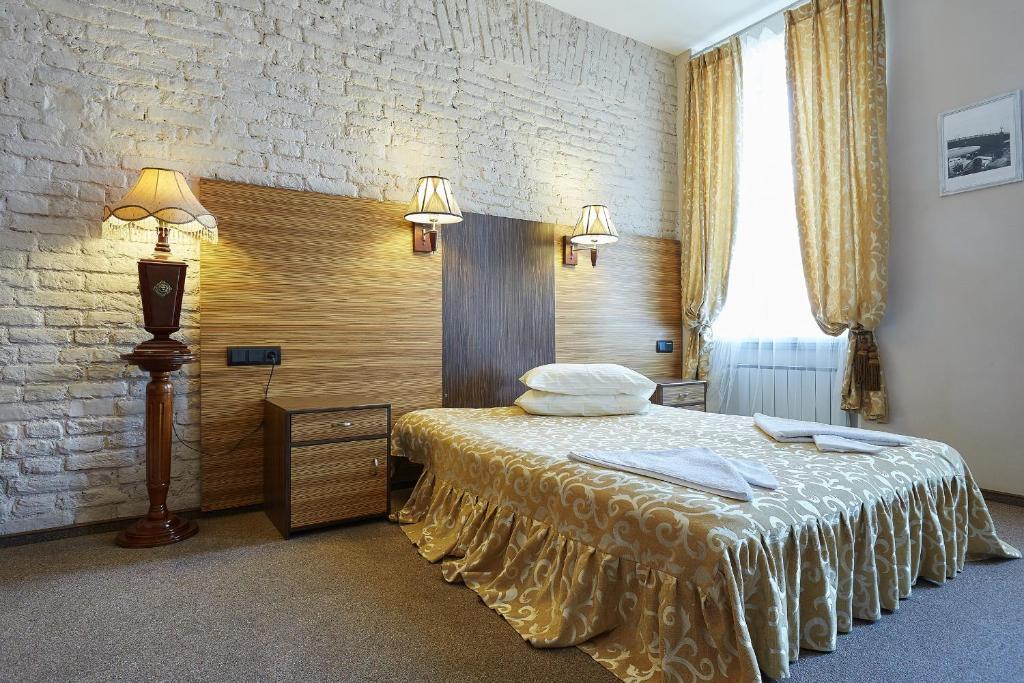 Vasilievsky Island Mini Hotel