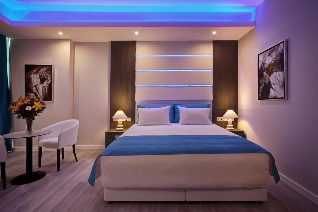 The josephine boutique hotel larnaca online booking for Boutique hotel booking