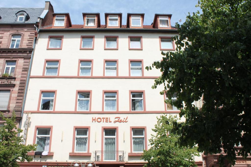 Hotel Francoforte Booking