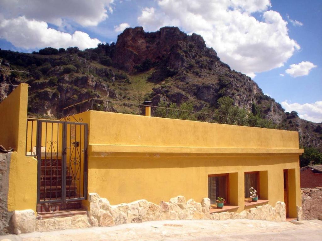 Spa casa rural rio dulce sig enza book your hotel - Casa rural rio dulce ...