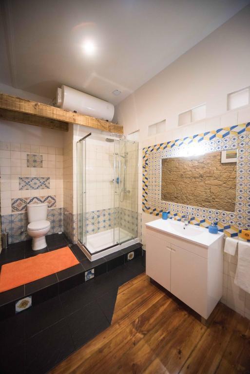 Casa do z guest house chambres d 39 h tes lisbonne for Chambre hote lisbonne