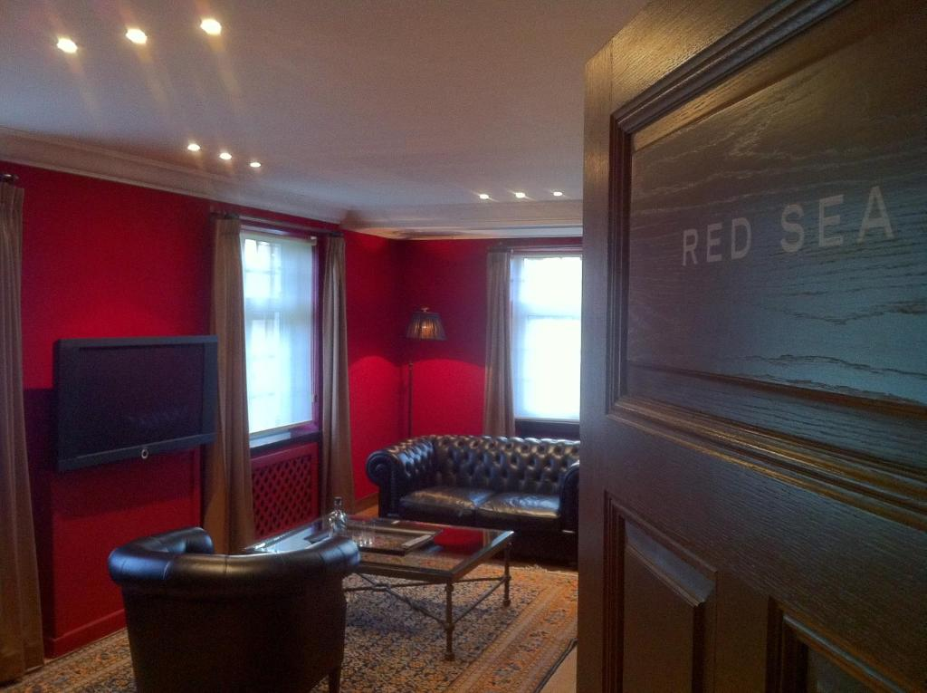 Chambres d 39 h tes charl 39 s chambres d 39 h tes knokke heist for Chambre hote knokke