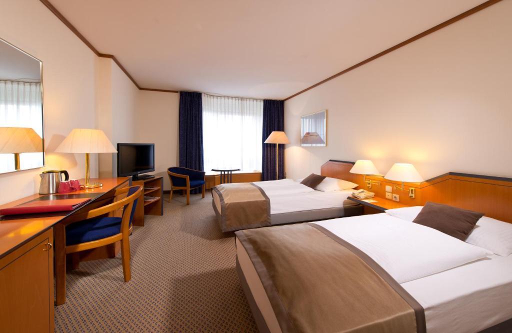 Hotel Leonardo Weimar Booking