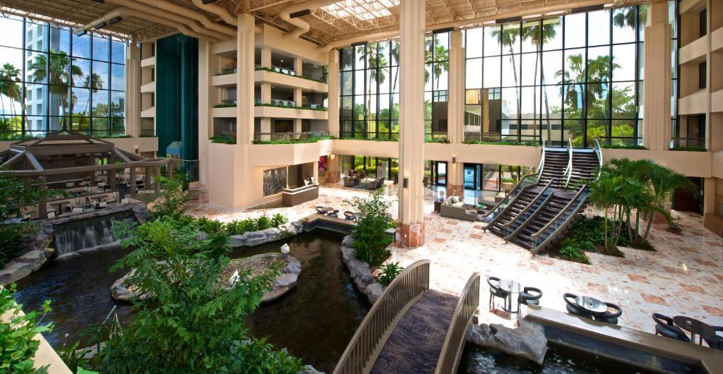 Embassy suites palm beach gardens pga boulevard palm beach gardens online booking for Embassy suites palm beach gardens fl