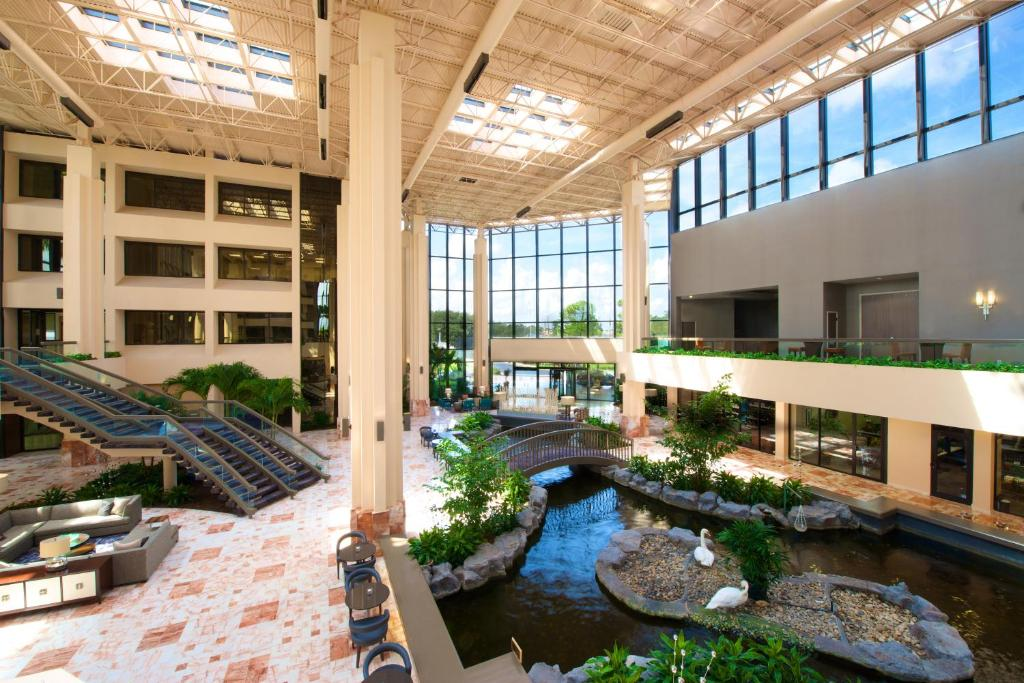 Embassy Suites Palm Beach Gardens Pga Boulevard Palm Beach Gardens Reserva Tu Hotel Con