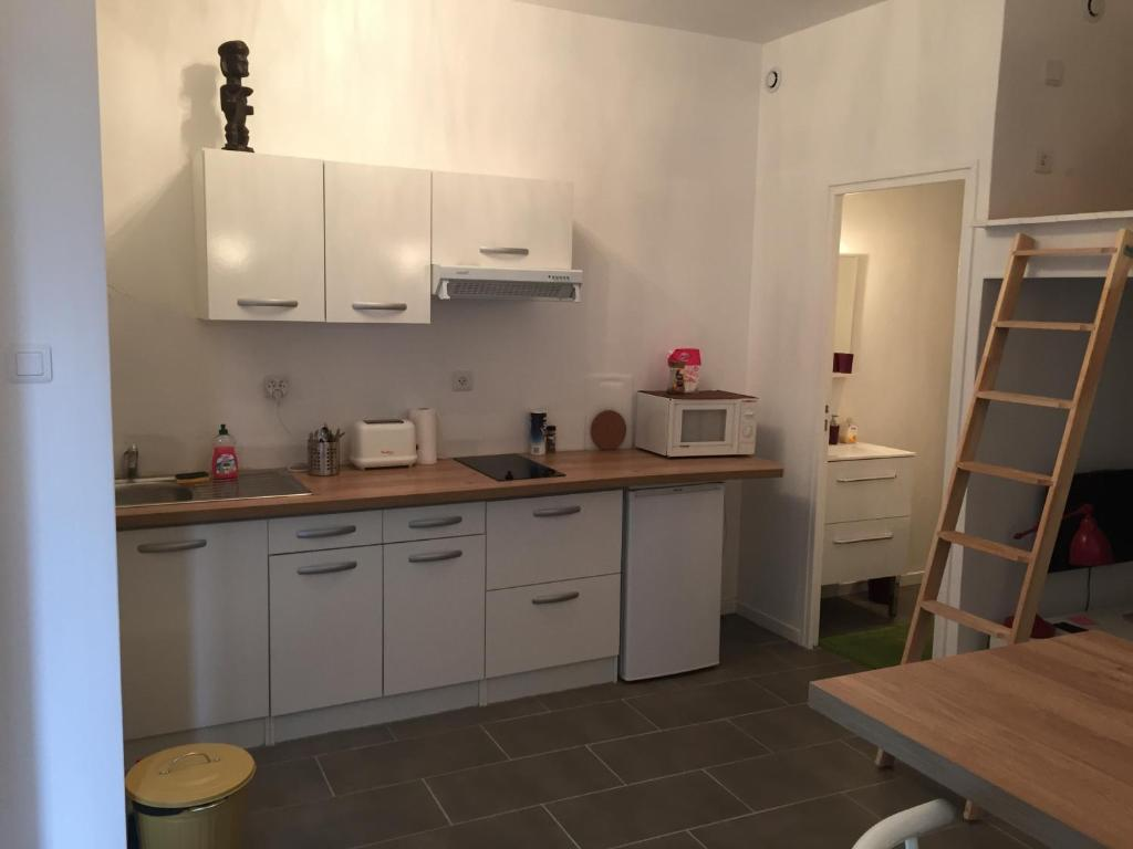 Appartements studio st jean locations de vacances bordeaux for Location appartement bordeaux 40m2