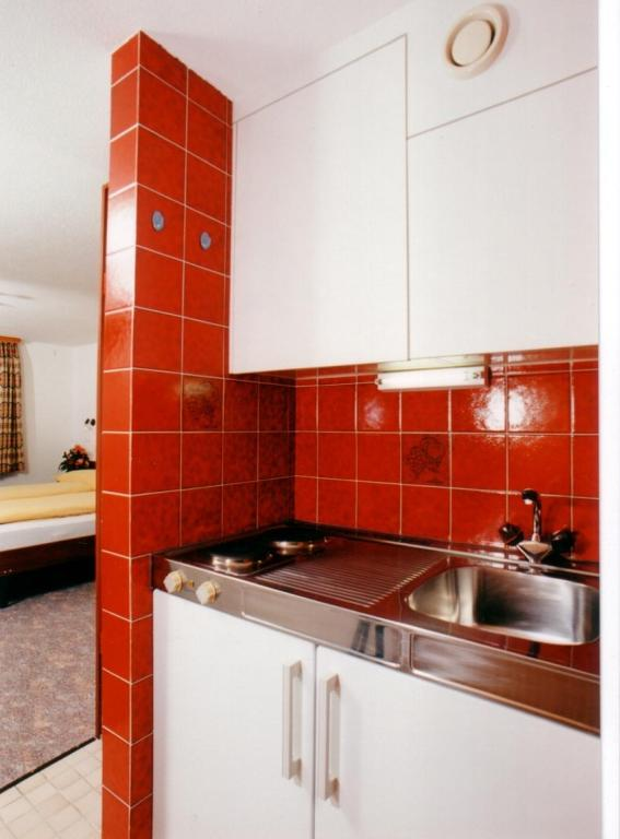 Hotel Zum See Grachen