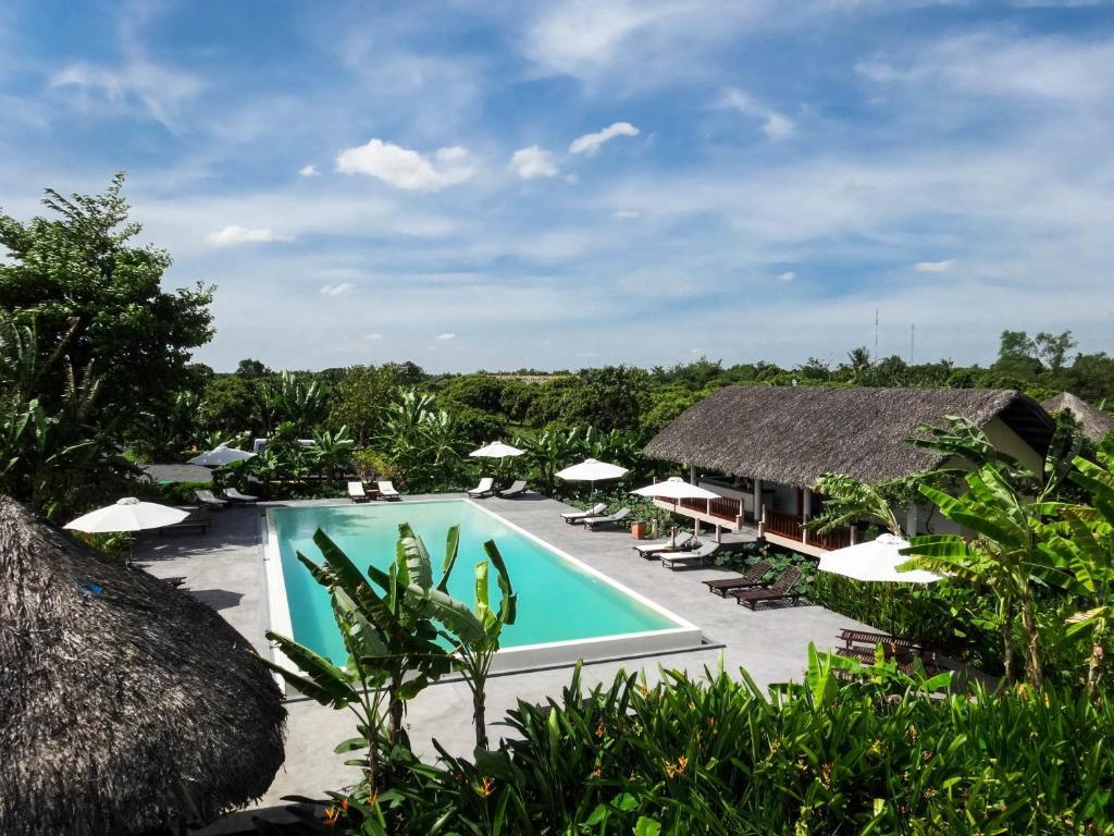 Mekong Riverside Resort And Spa