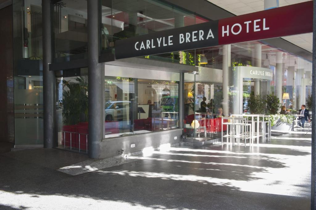 Carlyle Hotel Milano