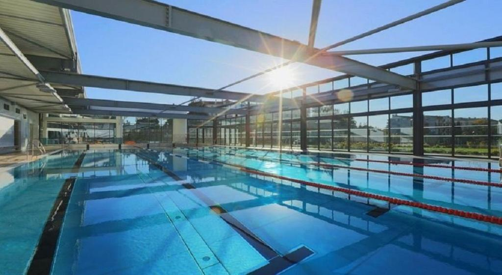 Appartement le gallia cannes locations de vacances cannes - Profondeur de piscine ...