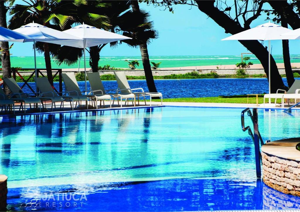 Jati ca resort brasil macei for Hotel e booking
