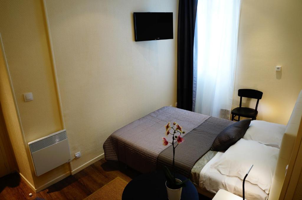 Hotel Rue Montorgueil