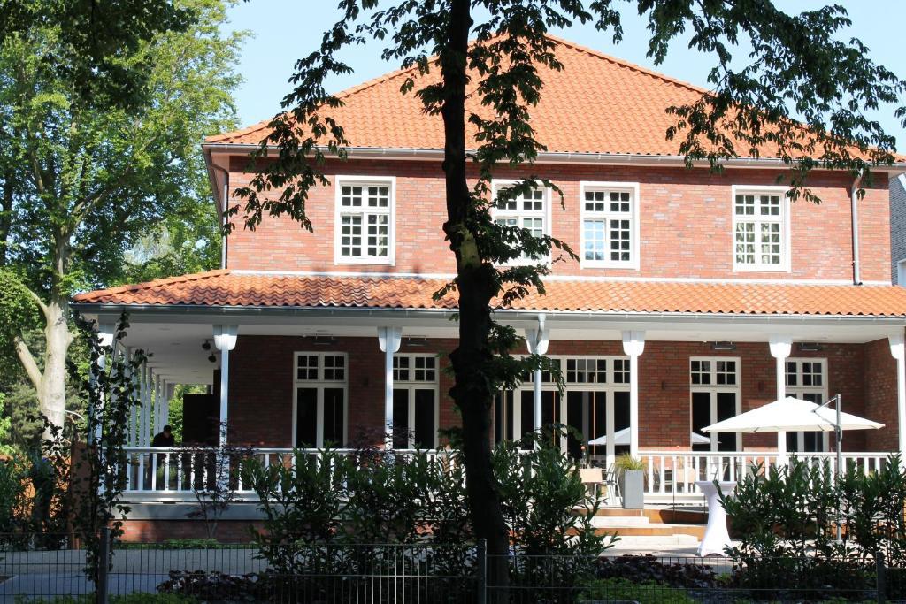 Hotel Villa Medici Munster