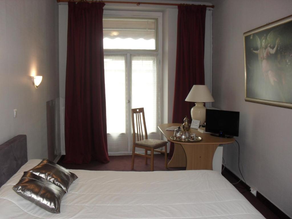Hotel Astoria Nantes Gare