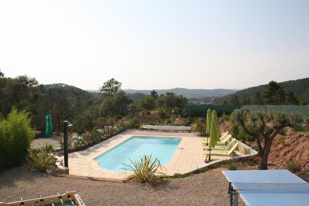 Chambre d 39 h tes villa avec piscine chambre d 39 h tes - Chambre d hotes var avec piscine ...