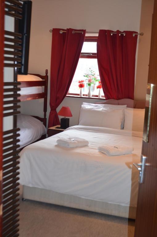 The Lyndhurst Hotel Blackpool