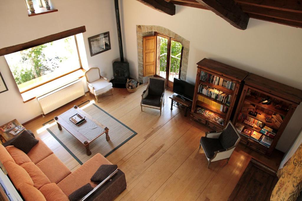 Casa de vacaciones Casa Grande Del Acebal (España Arévalo de ...