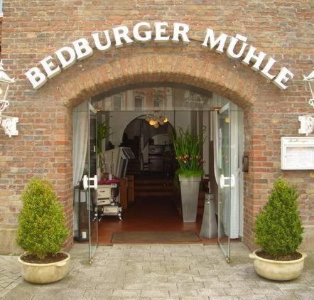Www Hotel Bedburger Muehle De