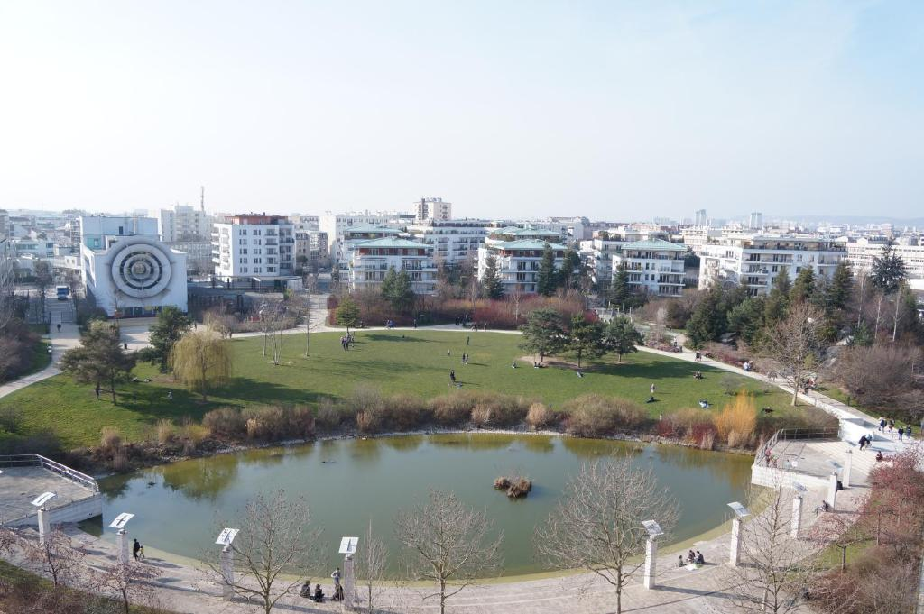 Prestations Residhome Bois Colombes Monceau ~ Residhome Bois Colombes