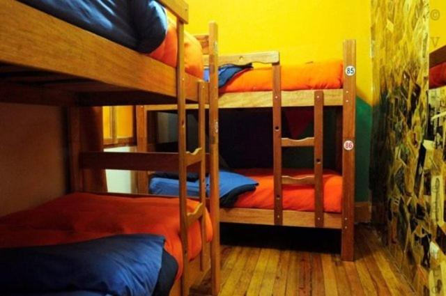 The Point Hostels Cusco