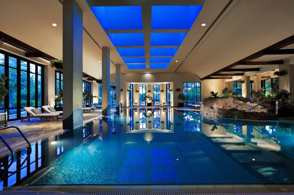 Grand Hyatt Residence Dubai Uae Booking Com