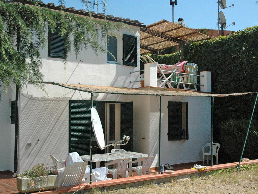 Casa del mandorlo marina di campo prenotazione on line for Casa di piantagioni del sud