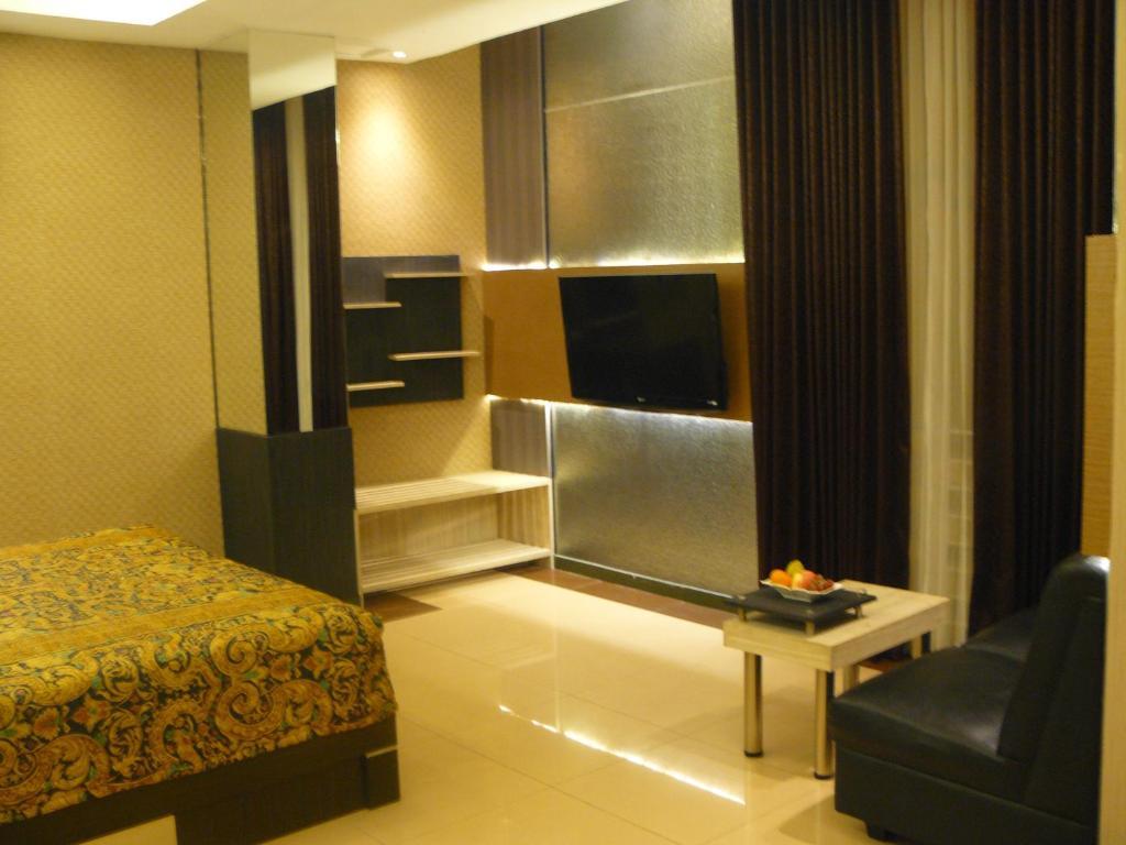 Hotel Paprica 1 Hotels In Surabaya Hotelbuchung In Surabaya Viamichelin