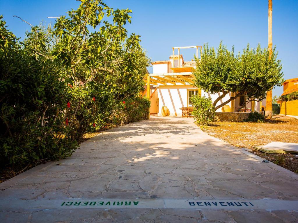Casa dei carrubi r servation gratuite sur viamichelin for Reserver hotel payer sur place