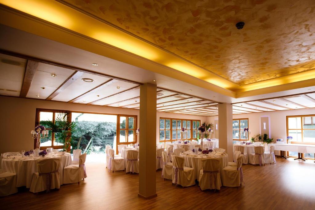 Hotel scheid heidelberg prenotazione on line viamichelin for Design hotel niedersachsen