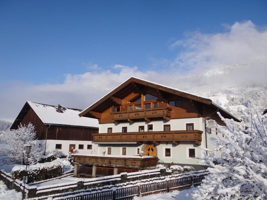 Oberzehentner r servation gratuite sur viamichelin for Reserver hotel payer sur place