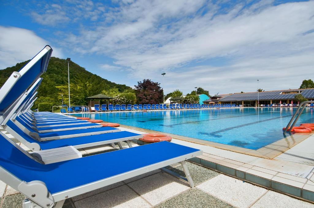 Hotel Garden Terme Montegrotto Booking
