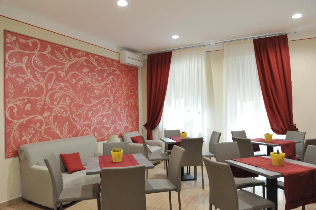 Hotel Abanyta Torino Recensioni